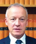 Judge Paul Kellar 2014